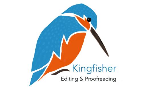 Kingfisher Editing & Proofreading